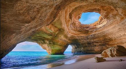 ТОП-6 самых красивых и необычных пещер мира