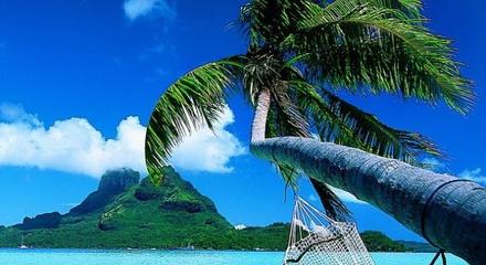 10 райских мест, о которых вы врят ли слышали